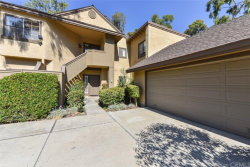 Photo of 57 Rainbow Ridge, Unit 29, Irvine, CA 92603 (MLS # PW20222098)