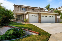Photo of 7533 E Moonridge Lane, Anaheim Hills, CA 92808 (MLS # PW20224423)