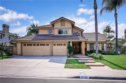 Photo of 21760 TODD Avenue, Yorba Linda, CA 92887 (MLS # PW20227895)