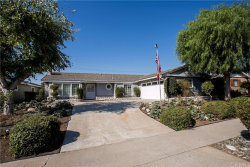 Photo of 4851 Cartlen Drive, Placentia, CA 92870 (MLS # PW20228492)