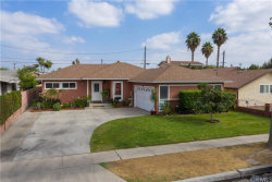 Photo of 10314 Fern Avenue, Stanton, CA 90680 (MLS # PW20229527)