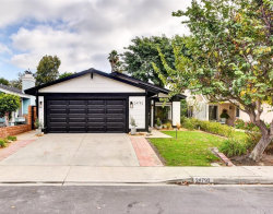 Photo of 24792 Lagrima, Mission Viejo, CA 92692 (MLS # PW20245918)