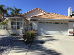 Photo of 12929 Orleans Drive, Moreno Valley, CA 92555 (MLS # PW20247839)