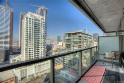 Photo of 1155 S Grand Avenue, Unit 1708, Los Angeles, CA 90015 (MLS # PW21003076)