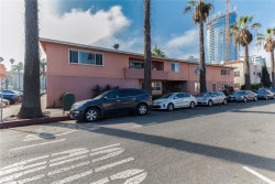 Photo of 930 E 1st Street, Unit 10, Long Beach, CA 90802 (MLS # PW21003401)