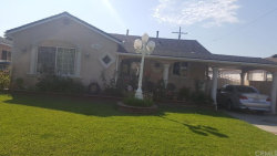 Photo of 12312 Richeon Avenue, Downey, CA 90242 (MLS # RS17152539)