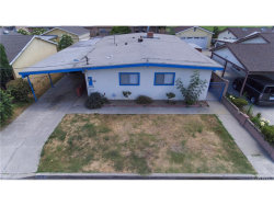 Photo of 8736 Rupp Road, Downey, CA 90242 (MLS # RS17161546)