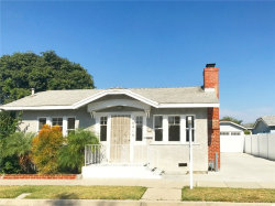 Photo of 16414 Orchard Avenue, Bellflower, CA 90706 (MLS # RS17175833)