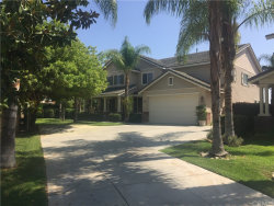 Photo of 6373 Daylily Court, Rancho Cucamonga, CA 91737 (MLS # RS17219470)