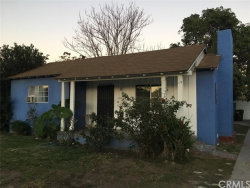 Photo of 1410 N Willow Avenue, Compton, CA 90221 (MLS # RS17223242)