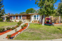 Photo of 341 W Leeside Street, Glendora, CA 91741 (MLS # RS17234914)