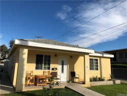 Photo of 521 E Rhea Street, Long Beach, CA 90806 (MLS # RS17271586)