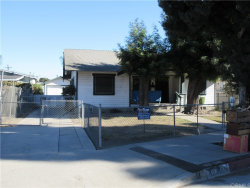 Photo of 12410 S Willowbrook Avenue, Compton, CA 90222 (MLS # RS17275173)