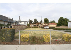Photo of 6773 Hannon Street, Bell Gardens, CA 90201 (MLS # RS17278923)