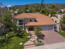 Photo of 5857 Stonecrest Drive, Agoura Hills, CA 91301 (MLS # RS18090322)
