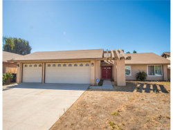 Photo of 24553 Vandenberg Drive, Moreno Valley, CA 92551 (MLS # RS18093169)