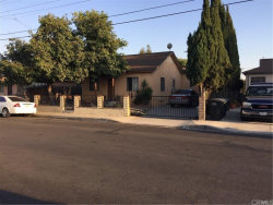 Photo of 8314 Ackley Street, Paramount, CA 90723 (MLS # RS18101695)