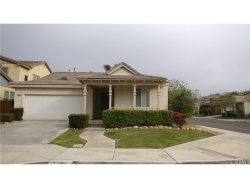 Photo of 3968 Coral Haven Court, Perris, CA 92571 (MLS # RS18114697)