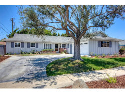 Photo of 1537 W Cris Place, Anaheim, CA 92802 (MLS # RS18134088)