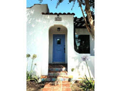 Photo of 8600 San Miguel Avenue, South Gate, CA 90280 (MLS # RS18156967)