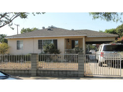 Photo of 6827 San Miguel Street, Paramount, CA 90723 (MLS # RS18163932)