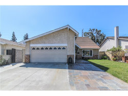 Photo of 13552 Abana Street, Cerritos, CA 90703 (MLS # RS18184377)