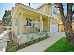 Photo of 654 W Fernfield Drive, Monterey Park, CA 91754 (MLS # RS18259824)