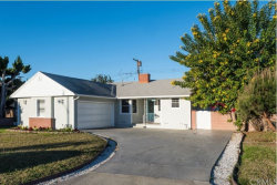 Photo of 10219 Wiley Burke Avenue, Downey, CA 90241 (MLS # RS18269405)