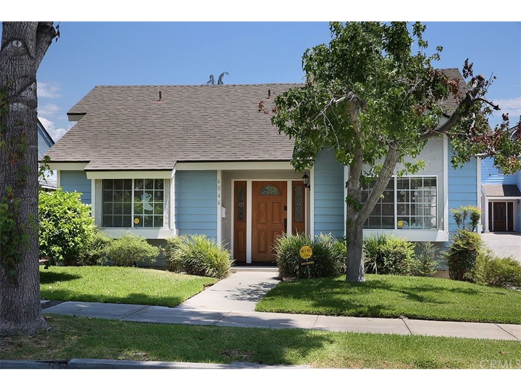 Photo for 6046 Camellia Avenue, Temple City, CA 91780 (MLS # RS18291088)