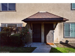 Photo of 7250 Petrol Street , Unit G7, Paramount, CA 90723 (MLS # RS18291442)