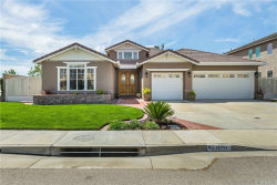 Photo of 12701 Bridgewater Drive, Eastvale, CA 92880 (MLS # RS19088818)