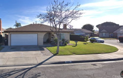 Photo of 4236 Bellechasse Avenue, Covina, CA 91722 (MLS # RS19108101)