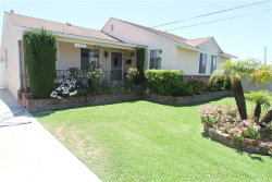 Photo of 1724 W 152nd Street, Gardena, CA 90247 (MLS # RS19114007)