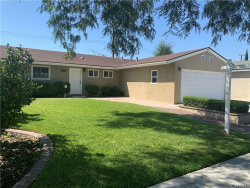 Photo of 5582 Belle Avenue, Cypress, CA 90630 (MLS # RS19197693)