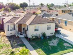 Photo of 10221 Richlee Avenue, South Gate, CA 90280 (MLS # RS19231919)