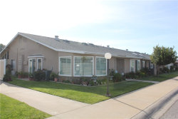 Photo of 1150 Northwood Road, Unit 166L, Seal Beach, CA 90740 (MLS # RS19285794)