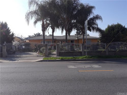 Photo of 16010 Maplegrove Street, La Puente, CA 91744 (MLS # RS20034468)