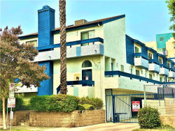 Photo of 11127 Hesby Street, Unit 3, North Hollywood, CA 91601 (MLS # RS20193572)