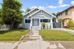 Photo of 1231 W 49th Street, Los Angeles, CA 90037 (MLS # RS20195420)