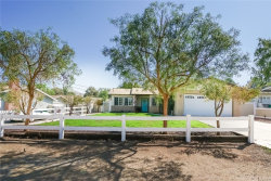 Photo of 2235 Reservoir Drive, Norco, CA 92860 (MLS # RS20218288)