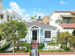 Photo of 157 Claremont Avenue, Long Beach, CA 90803 (MLS # RS20223426)