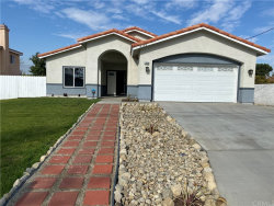 Photo of 16566 Athol Street, Fontana, CA 92335 (MLS # RS20229417)