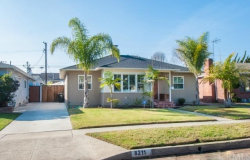 Photo of 8211 Mcconnell Avenue, Los Angeles, CA 90045 (MLS # SB15013371)