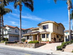 Photo of 1911 Morgan Lane , Unit A, Redondo Beach, CA 90278 (MLS # SB16066093)