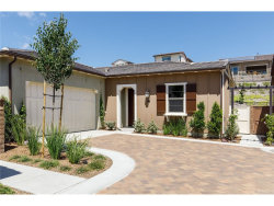 Photo of 34 Cerrero Court, Rancho Mission Viejo, CA 92694 (MLS # SB17114346)