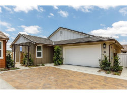 Photo of 55 Garcilla Drive, Rancho Mission Viejo, CA 92694 (MLS # SB17118683)