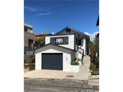 Photo of 419 24th Street, Hermosa Beach, CA 90254 (MLS # SB17141887)