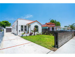 Photo of 1319 W 103rd Street, Los Angeles, CA 90044 (MLS # SB17143252)