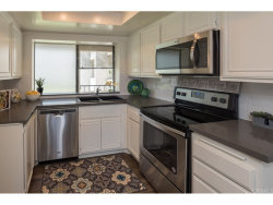 Photo of 1837 Caddington Drive , Unit 46, Rancho Palos Verdes, CA 90275 (MLS # SB17152762)