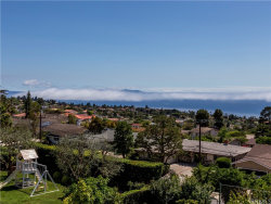 Photo of 28047 San Nicolas Drive, Rancho Palos Verdes, CA 90275 (MLS # SB17162905)